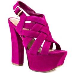 Jessica Simpson Pink Pumps $114.99
